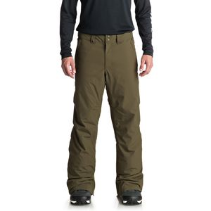 Ski homme QUIKSILVER Pantalon de ski Quiksilver Estate Pant