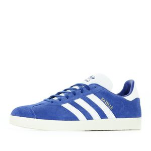 Mode- Lifestyle homme ADIDAS Gazelle Homme Chaussures Bleu Adidas