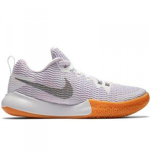 Basketball femme NIKE Chaussure de Basketball Nike Zoom Live II Blanc pour Femme Pointure - 36