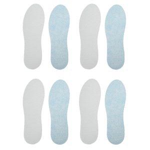 Mode- Lifestyle  DE CLERMONT Semelle Fresh hebdo 4 paires