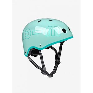 Cycle  MICRO MOBILITY Casque Vélo et Trottinette Mint Glossy Medium