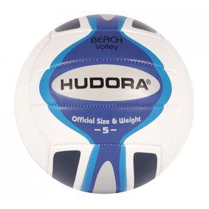 HUDORA Hudora - Beach Volleyball Hero 2.0 - Taille 5 - Non Gonflé