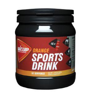 WCUP Wcup Sports drink, Orange (480g)