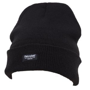 Mode- Lifestyle homme GENERIC Bonnet thermique Thinsulate (3M 40g) - Homme