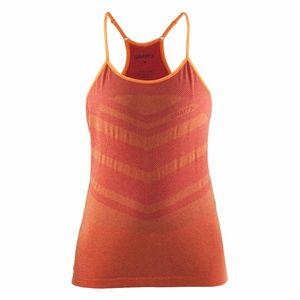 running femme CRAFT Craft Cool Comfort Singlet