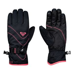 Ski femme ROXY Gants de Ski Roxy Roxy Jetty Solid Gloves
