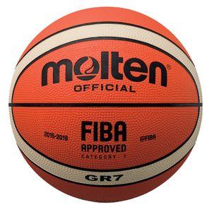 Basket ball  MOLTEN Ballon d'entrainement Molten BGR
