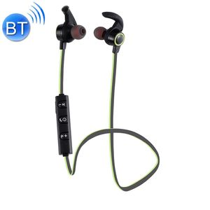 Objet connécté - high tech  CELLYS Ecouteurs Bluetooth sport couleur - Vert