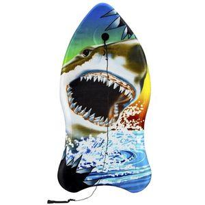 WAIMEA Waimea Planche de surf forme d'ergo Noir 52WK-ZWA-Uni