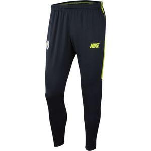 Football homme NIKE Pantalon de football Nike Manchester City FC Dri-Fit Squad - 894359-476