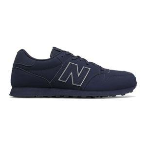 homme NEW BALANCE Chaussures New Balance GM 500 bleu gris