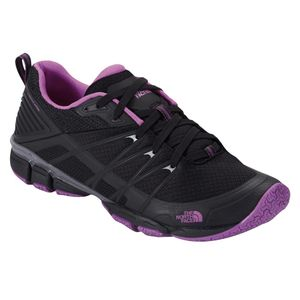 Trail femme THE NORTH FACE THE NORTH FACE Litewave Ampere Chaussure Trail Femme
