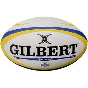 GENERIQUE BALLON DE RUGBY  Ballon de rugby PHOTON 4.5 - Taille 4,5 - Pour école de rugby