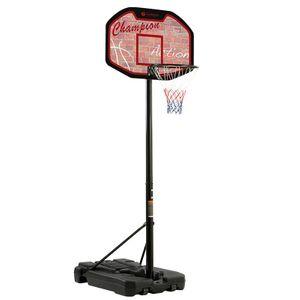 Basket ball adulte GARLANDO Panier de Basket San Josè Garlando BA-23