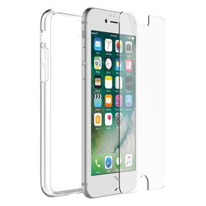 Objet connécté - high tech  OTTERBOX Otterbox Clearly Protected Skin With Alpha Glass For Iphone 7