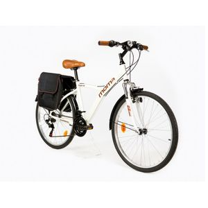 Cycle  MOMABIKES Moma Bikes Vélo Trekking, HYBRID 28