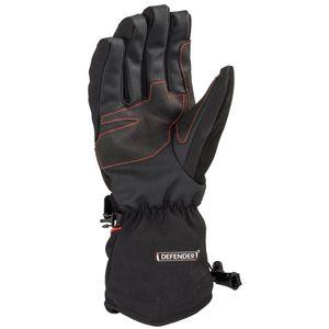 Sports d'hiver homme EIDER Gants De Ski / Snow Eider Blackcomb 4.0 M Gloves Black/red Lava Homme