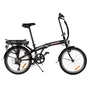 Cycle  Mercier Vélo à Assistance Electrique Pliant 20'' E  MERCIER