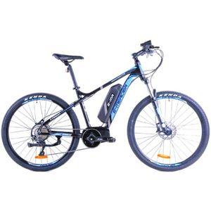 Cycle  Mercier Vélo à Assistance Electrique City 27,5'' HYDROFORM E  MERCIER BLEU