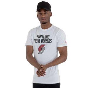 Mode- Lifestyle homme NEW ERA New Era Team Logo Portland Trail Blazers
