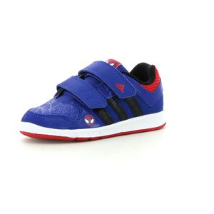 Mode- Lifestyle garçon ADIDAS Baskets bébé Adidas Performance Marvel Spiderman C