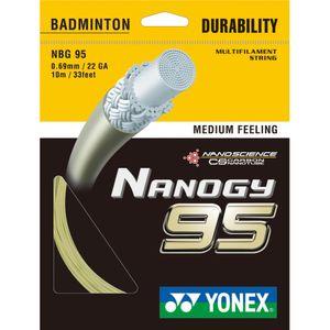Badminton  YONEX Garniture Yonex NBG 95