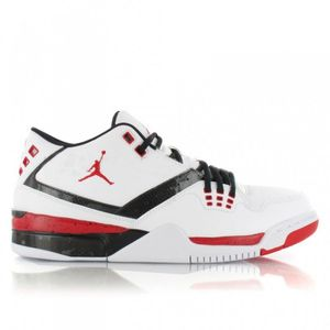 Mode- Lifestyle adulte JORDAN Chaussure de Basket Jordan Flight 23 blanc Pointure - 47.5