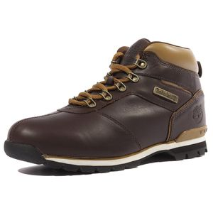 Mode- Lifestyle homme TIMBERLAND Splitrock 2 Hiker Homme Boots Marron Timberland