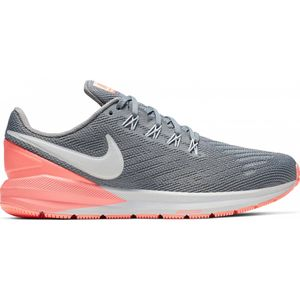 running femme NIKE Nike - Air Zoom Structure 22 Femmes chaussure de course (gris)