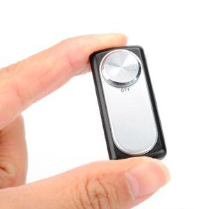 Objet connécté - high tech  auto-hightech Bracelet Enregistreur vocal 4GB 20 heures d'utilisation