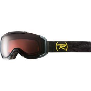 Sports d'hiver  ROSSIGNOL Masque De Ski Rossignol Maverick Photochromic Noir Homme