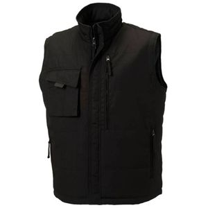 Equitation homme RUSSELL Gilet sans manches  Heavy Duty Russell