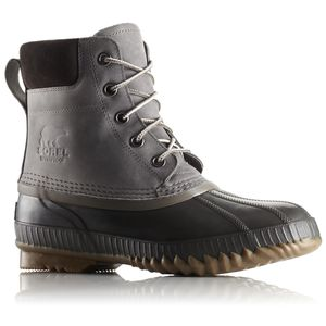 Multisport homme SOREL Bottines Homme Sorel Cheyanne Ii Quarry