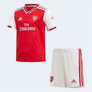 Football enfant ADIDAS Nouveau Mini-Kit Adidas Officiel Enfant Arsenal Domicile 2019/2020