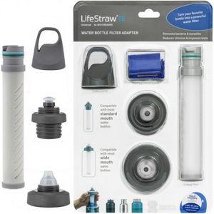 LIFESTRAW Adaptateur filtre Lifestraw pour gourde
