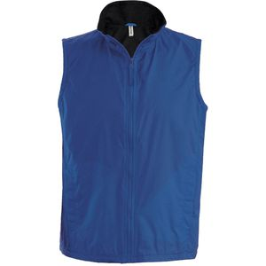 Mode- Lifestyle adulte KARIBAN Bodywarmer doublé polaire Kariban Record