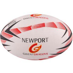 Rugby à XV  GILBERT Ballon de rugby Supporter Gilbert Dragons Rugby