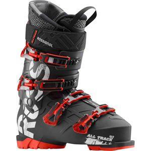 Ski alpin homme ROSSIGNOL Chaussures De Ski Rossignol Alltrack 90 Noir Homme