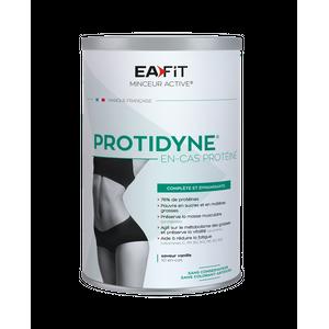 EAFIT Protidyne vanille - 320 g