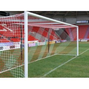 Football  LYNX Filet de foot de 2 couleurs (7,5x2,5m) Lynx Sport