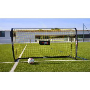 Football  LYNX But de foot QuickFire 2,4 x 1,2 m Lynx Sport