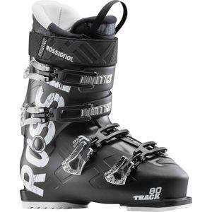 Ski alpin homme ROSSIGNOL Chaussures De Ski Rossignol Track 80 Noir Homme