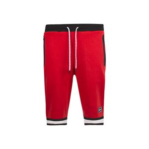 Boxe anglaise adulte UNKUT Short Unkut Bridge Rouge