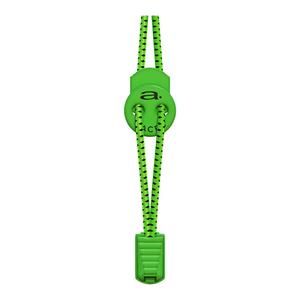 AQUAMAN Lacets Aquaman Élastiques A-Lace vert noir