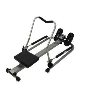 Fitness  O'FITNESS O'Fitness - Rameur scandinave