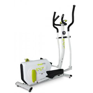 Fitness  TECNOVITA BY BH Tecnovita by BH Vélo elliptique  OVAL FIT YF961