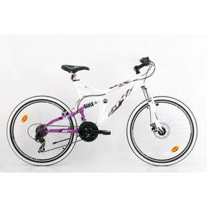 Vélo femme SPR VTT 26