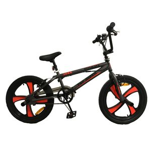 Cycle adulte ULTIMATE  BMX 20 Rigide   Top Rider / Ultimate - Mono vitesse - Rotor system 360°