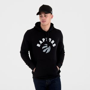 Mode- Lifestyle homme NEW ERA Sweat à capuche New Era avec logo de l'équipe Toronto Raptors