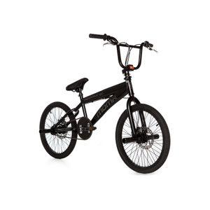 Cycle  MOMABIKES Moma Bikes Vélo BMX COMPETITION FREESTYLE 360º, Aluminium, Freins a Disque - Roue 20